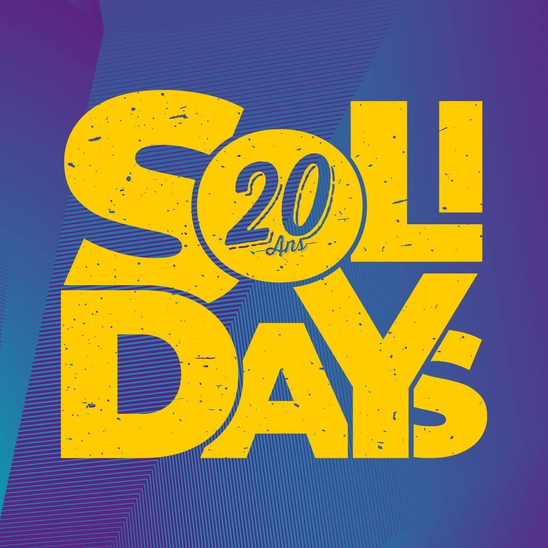 Solidays Paris