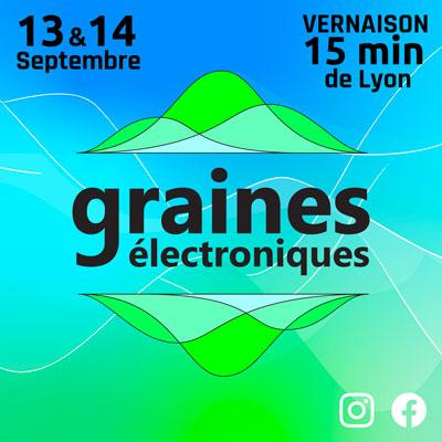 Graines Électroniques