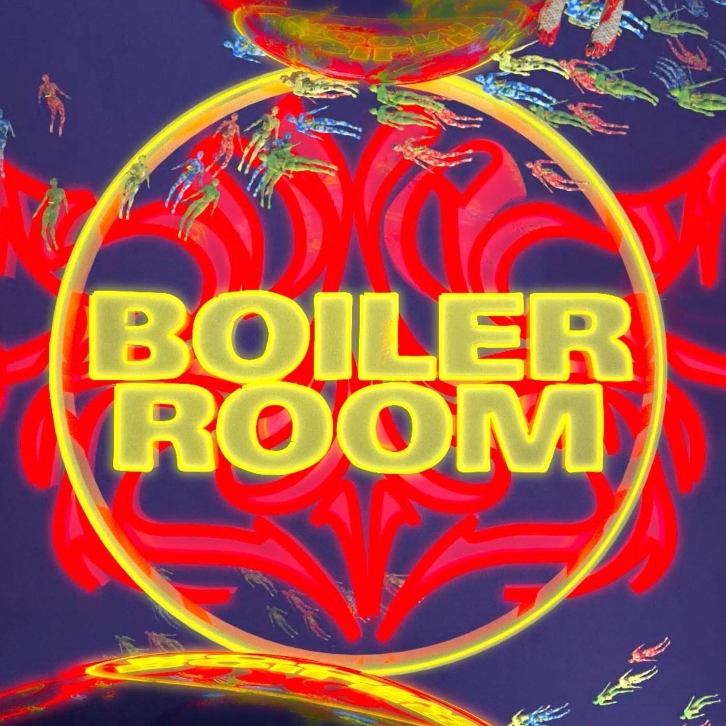 Boiler Room Paris x Possession