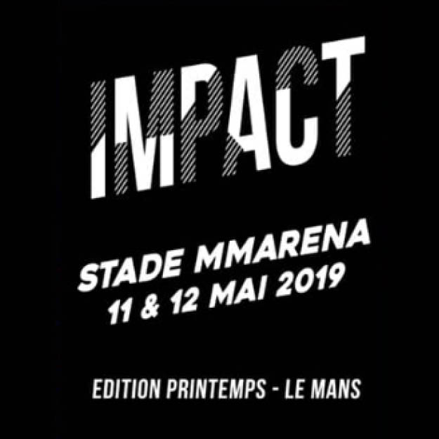 Impact - Stade MMArena
