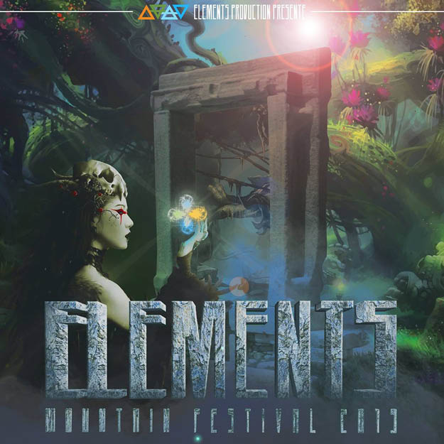 Elements Mountain Festival
