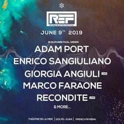 Riviera Electro Festival
