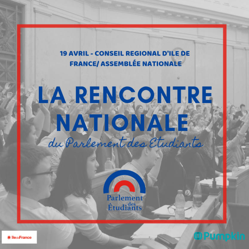 La Rencontre Nationale