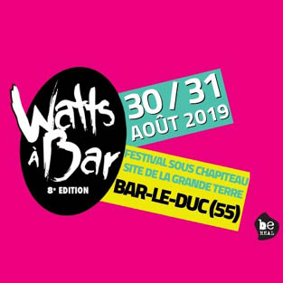 Watts a Bar Festival
