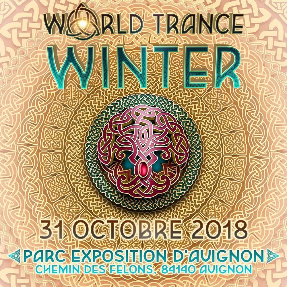 World Trance Winter Festival