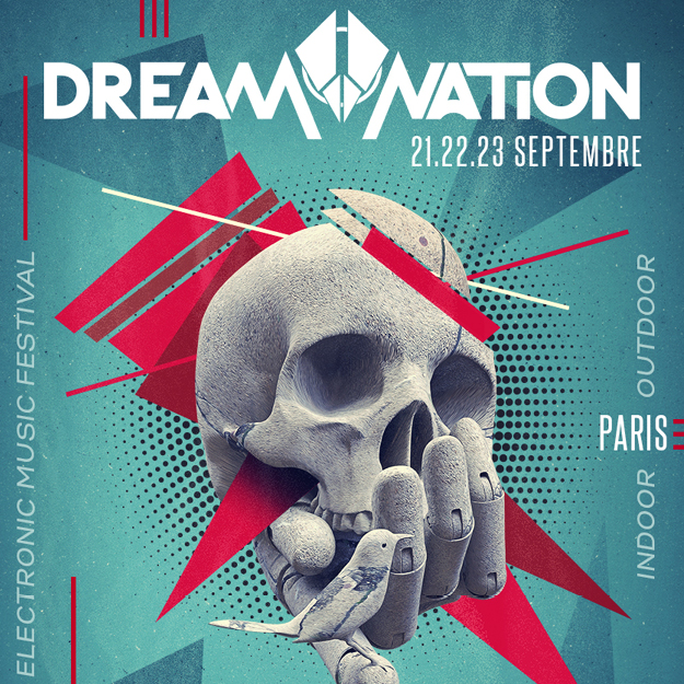 Festival Dream Nation 2018