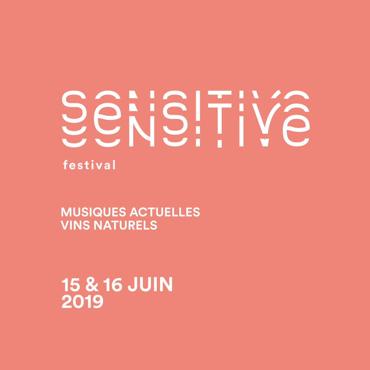 Sensitive Festival