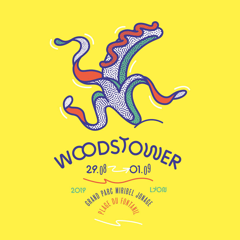 Woodstower Festival